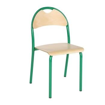 Krzesełko przedszkolne MW - Rozmiar 2