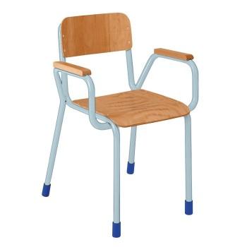 Krzesełko szkolne nauczycielskie RS