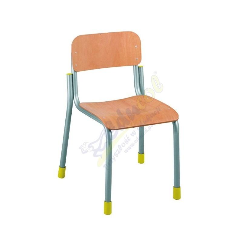 Krzesło plastikowe RS - roz. 3