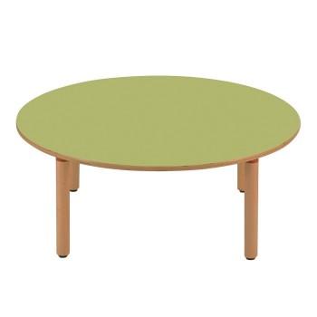Stolik okrągły RS100 - 53 cm