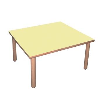 Stolik kwadratowy RS130 - 53 cm