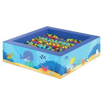 Basen Ocean z piłeczkami