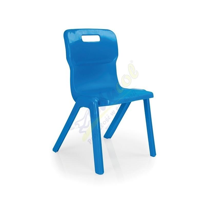 Krzesełko jednoczęsciowe T1 - 26 cm