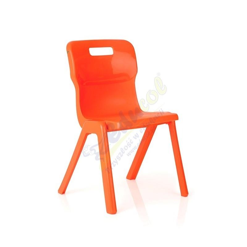 Krzesełko jednoczęsciowe T1 - 35 cm