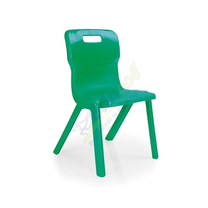 Krzesełko jednoczęściowe T4 - 38 cm