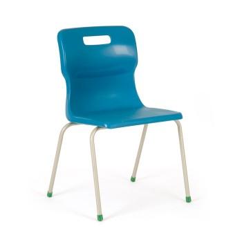 Krzesło przedszkolne - klasyczne T13 - 35 cm