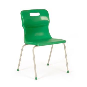 Krzesło szkolne - klasyczne T16 - 46 cm