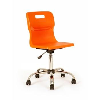 Krzesło przedszkolne - obrotowe T30 - junior