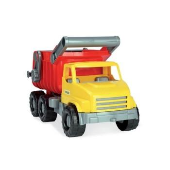 City Truck - Miejska ciężarówka