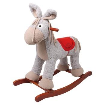 "Koń na biegunach ""Pepino"""