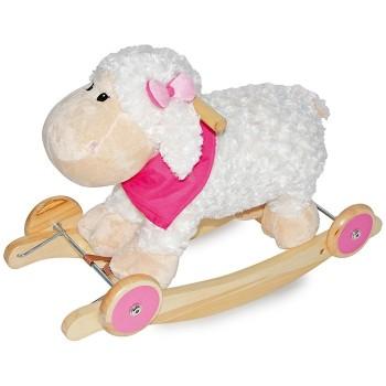 Owca na biegunach