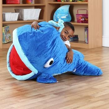 """Przytulanka """"Podwodny Świat"""" - Wieloryb"""
