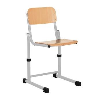 Krzesło regulowane RS-L Roz. 3-4