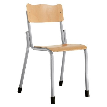 Krzesło na kółkach - Kotek