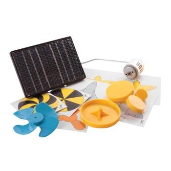Energia słoneczna - zestaw