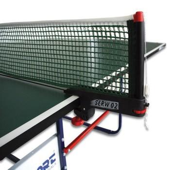 Stół tenisowy - mobilny