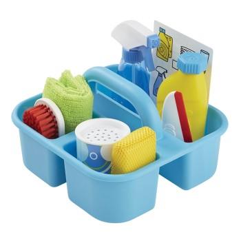 Podręczny zestaw do sprzątania