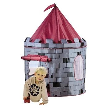 Namiot - Rycerska wieża