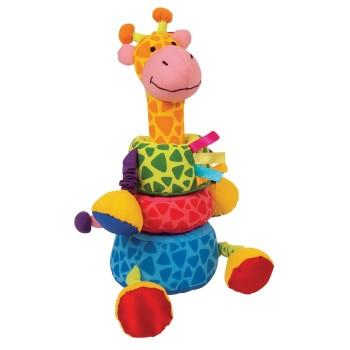 Miękka wieża Żyrafa