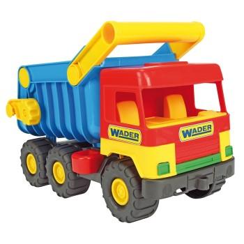 Truck Wywrotka