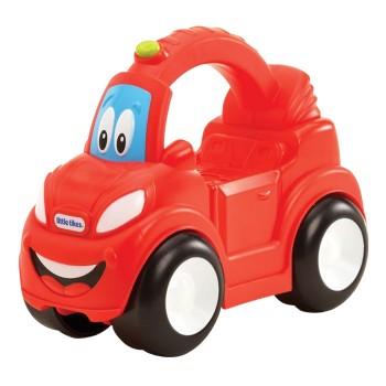 Pojazd z uchwytem - Rollo