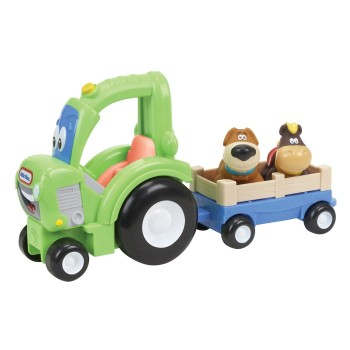 Ciężarówka Frankly Farmer