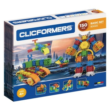 Clicformers 150