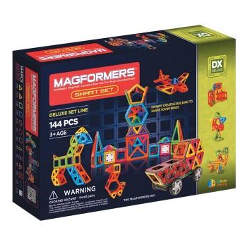 Magformers 144 elem.