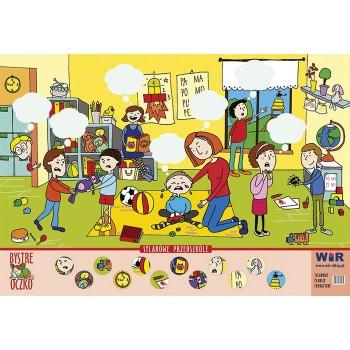 Plansze sylabowe - Sylabowe Przedszkole