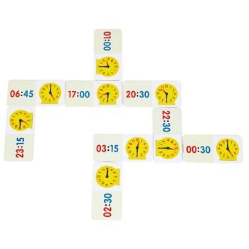 Domino czasu