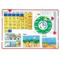 Kalendarz magnetyczny