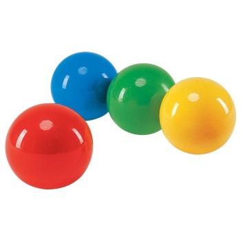 Piłki gimnastyczne Rytmic  Ø 17 cm