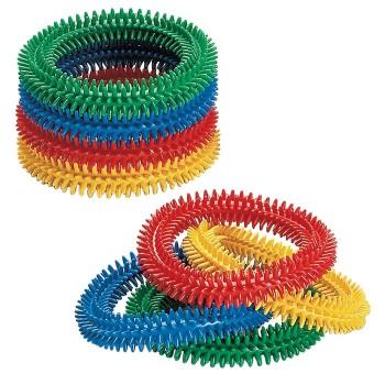 Elastyczny ring z kolcami Ø 16 cm