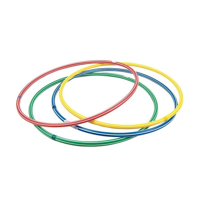 Hula-Hop kolorowy - 90cm