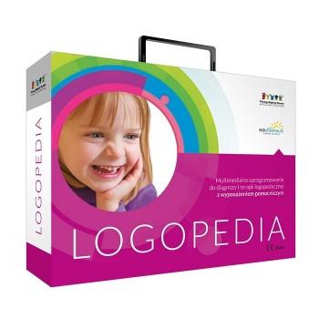 Logopedia 2.0 Pakiet poszerzony + Drukarka