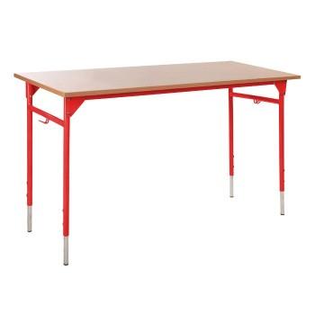 Stół FF podwójny z regulacją nr 3-5