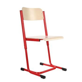 Krzesło FF z regulacją rozm. 3-4, 5-6