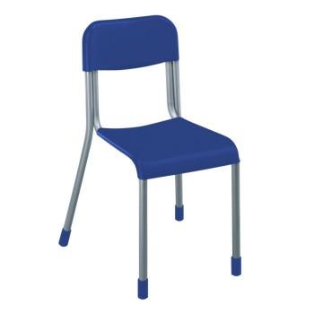 Krzesełko szkolne plastikowe RS - roz. 3