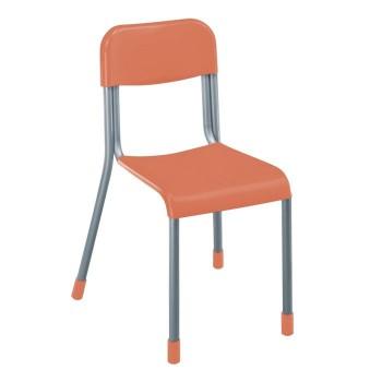 Krzesełko szkolne plastikowe RS - roz. 5