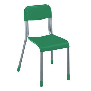 Krzesełko szkolne plastikowe RS - roz. 6