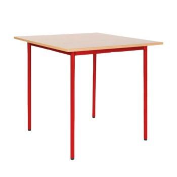 Stół świetlicowy pojedynczy - rozm. 6