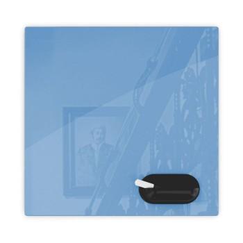 Tablica szklana - magnetyczna - 45 x 45 cm