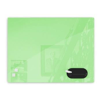 Tablica szklana - magnetyczna - 60 x 90 cm
