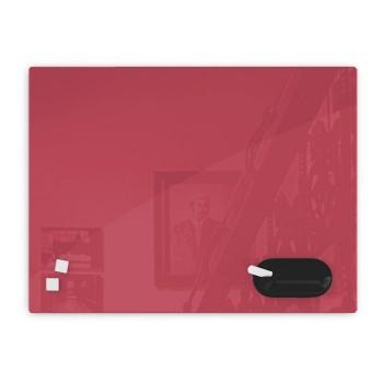 Tablica szklana - magnetyczna - 120 x 90 cm