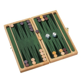 Tryktrak - Backgammon