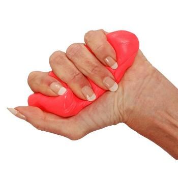 Masa do ćwiczenia dłoni