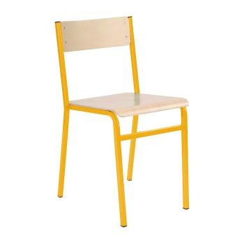 Krzesełko przedszkolne DK - Rozmiar 2