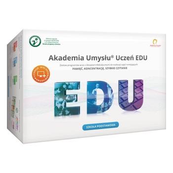 Akademia Umysłu Uczeń - EDU