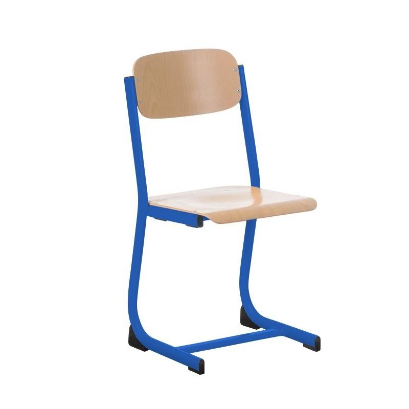 Krzesło ZZ - nr 4