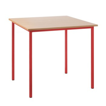 Stół Świetlicowy 800 X 800 - nr 6